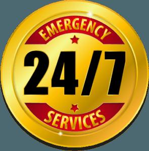 24 Hour Flood Repair